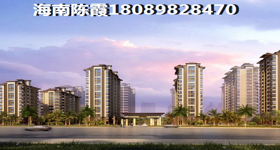 椰海润景VS瀛寰度假公寓分析对比